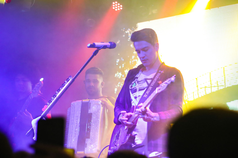 Show Jefferson Moraes - Foto 49