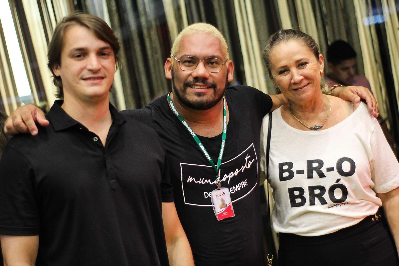 Backstage Mundoposto - Foto 57
