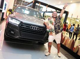 Audi recebe Mundoposto (2)