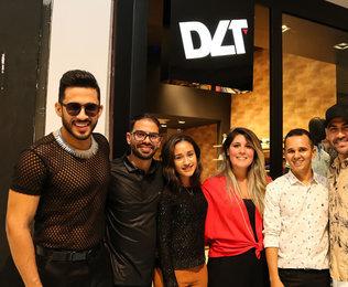 DLT inauguração