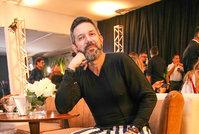 Cícero Cardoso recebe Walério Araújo