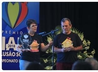 14° Prêmio Piauí de Inclusão Social