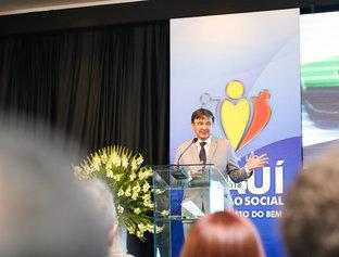 Inclusão Social Prêmio