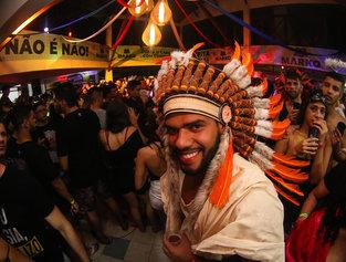 Carnaval Euphoria Sábado