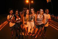 Carnaval Euphoria Domingo