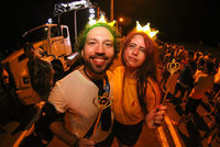 Carnaval Euphoria Segunda