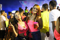 Carnaval Euphoria Terça