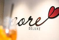 Warm up PMH com Iorane na ColeDeluxe