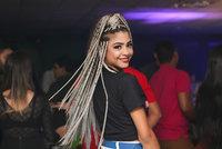 Pocahontas em Teresina