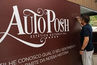 AutoPosh faz 4 anos