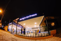 Barneys Ice Dream inaugurou!