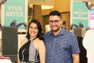 Artex inaugura no The Shopping