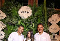Borim Sensation: looks (1)