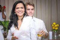 Mara Pavanelly e Juliana Pimentel
