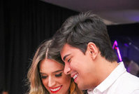 Bday Juliana Pimentel