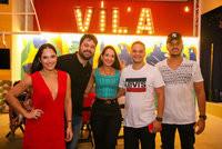 Soft opening: Vila Isabel