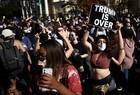Apoiadores de Biden fazem festa com resultado anunciado pela imprensa - Imagem 2