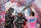 Lewis Hamilton é heptacampeão e chora ao vencer GP da Turquia  - Imagem 3
