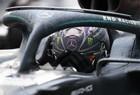 Lewis Hamilton é heptacampeão e chora ao vencer GP da Turquia  - Imagem 4