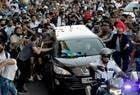 Adeus a Diego Maradona - Imagem 14