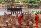 Ponte João Claudino deve ser finalizada até agosto de 2021 - Imagem 1