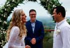 Andressa Urach se casa com Thiago Lopes - Imagem 4
