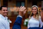 Andressa Urach se casa com Thiago Lopes - Imagem 11