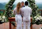 Andressa Urach se casa com Thiago Lopes - Imagem 2