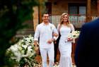 Andressa Urach se casa com Thiago Lopes - Imagem 15