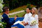 Andressa Urach se casa com Thiago Lopes - Imagem 6