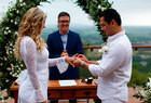 Andressa Urach se casa com Thiago Lopes - Imagem 3