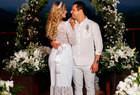 Andressa Urach se casa com Thiago Lopes - Imagem 9