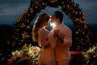 Andressa Urach se casa com Thiago Lopes - Imagem 14