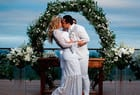 Andressa Urach se casa com Thiago Lopes - Imagem 12