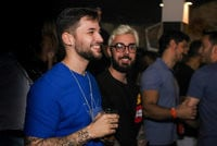Rogerinho e Nattan no 309
