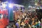 Caminhões tomam avenida Raul Lopes no Corso 2020 - Imagem 27