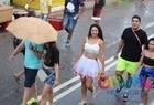 Confira as melhores fantasias dos foliões no Corso 2020 em Teresina - Imagem 32