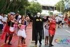 Confira as melhores fantasias dos foliões no Corso 2020 em Teresina - Imagem 21