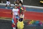 Confira as melhores fantasias dos foliões no Corso 2020 em Teresina - Imagem 31