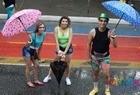 Confira as melhores fantasias dos foliões no Corso 2020 em Teresina - Imagem 13
