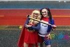 Confira as melhores fantasias dos foliões no Corso 2020 em Teresina - Imagem 3