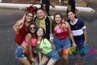 Confira as melhores fantasias dos foliões no Corso 2020 em Teresina - Imagem 26