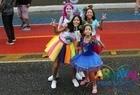 Confira as melhores fantasias dos foliões no Corso 2020 em Teresina - Imagem 8