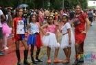Confira as melhores fantasias dos foliões no Corso 2020 em Teresina - Imagem 20