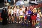 Confira as melhores fantasias dos foliões no Corso 2020 em Teresina - Imagem 44