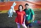Confira as melhores fantasias dos foliões no Corso 2020 em Teresina - Imagem 46