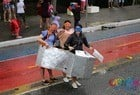 Confira as melhores fantasias dos foliões no Corso 2020 em Teresina - Imagem 38