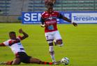 River e Flamengo ficam no 0 a 0 em clássico marcado por expulsões - Imagem 1