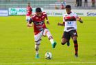 River e Flamengo ficam no 0 a 0 em clássico marcado por expulsões - Imagem 2
