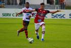 River e Flamengo ficam no 0 a 0 em clássico marcado por expulsões - Imagem 4